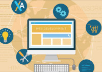Web Development Skills To Be Preferred For Information Architects