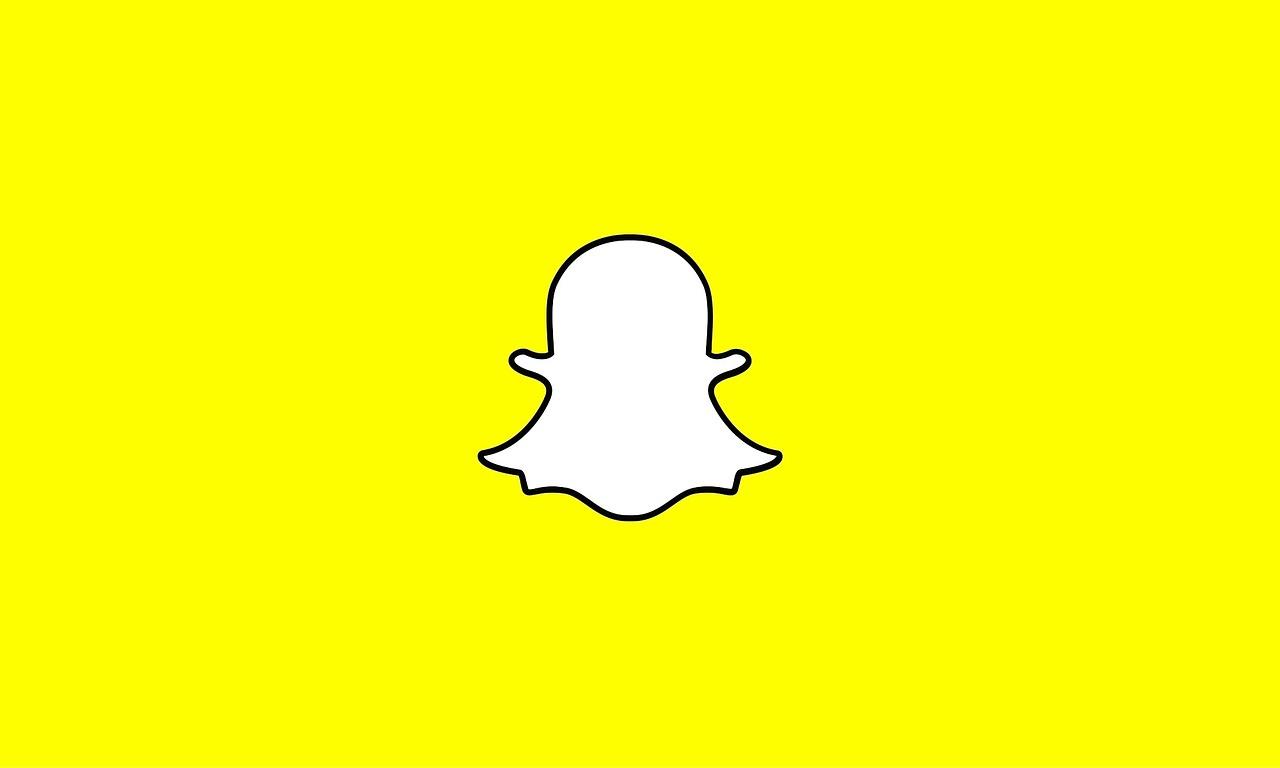 Snapchat - Main
