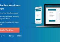 Donorbox Wordpress Donation Plugin