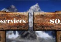Microservices Vs SOA